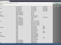 Ahora puedes escuchar música desde tu navegador gracias a un reproductor basado en HTML5