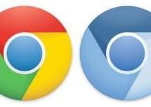 Chrome se lava la cara, al igual que hizo Chromium