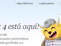Firefox 4 presenta números de récord en su estreno