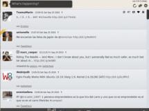 Hotot, tu Twitter en Linux