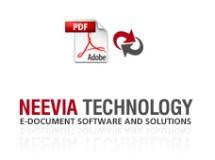 Neevia PDF converter, para convertir archivos PDF