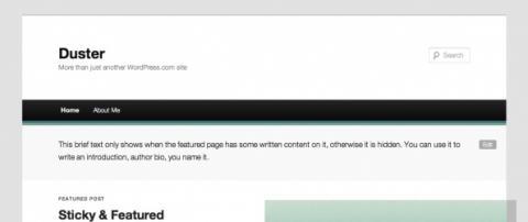 Twenty Eleven será el próximo theme por defecto de WordPress