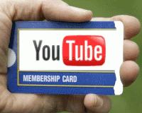 YouTube ahora también permite rentar películas