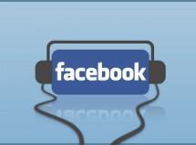 Facebook podría presentar un servicio musical en agosto