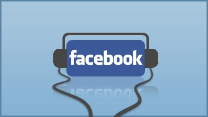 Musica en Facebook