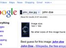 Google Images ahora permite buscar imágenes similares