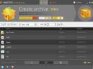 Hamster Free ZIP Archiver: utilidad de compresión de archivos simple, rápida y gratuita