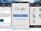 Disponible la aplicación de Google+ para iOS