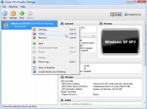 Llega VirtualBox 4.1 con soporte para gráficos Aero y clonación de VM