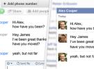 Skype 5.5 ahora está más integrado a Facebook