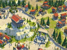 Ya está disponible Age of Empires Online