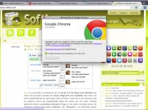 """Llega Chrome 13 con vista previa de impresión y soporte para """"Instant Pages"""""""