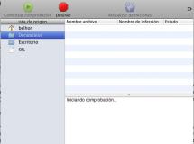ClamXav: un buen antivirus gratuito para Mac OS X