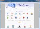 Pale Moon 6, fork de Firefox que pretende ser más rápido y seguro