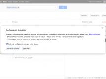 Cómo traducir tus documentos en PDF con Google Docs