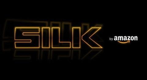 Silk: El navegador web de Amazon podría llegar a Windows y a Mac OS X