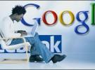 Google+ con 43 millones de usuarios y Facebook con 800 millones