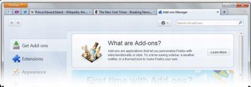Las nuevas versiones de Firefox se irán renovando en menos espacio de tiempo