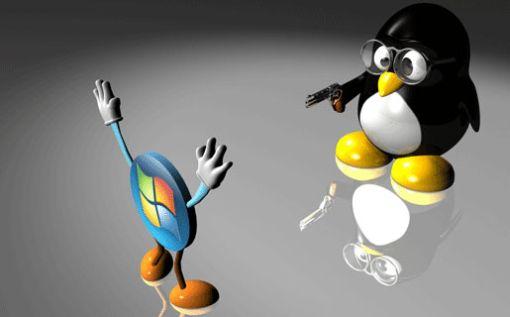 ¿Windows 8 no dejará bootear Linux?