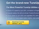 Ya se encuentra disponible TuneUp Utilities 2012