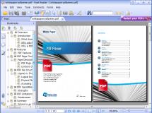 Disponible Foxit Reader 5.1, ahora con integración social y lectura de texto