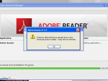 Alternativas superiores a: Adobe Reader