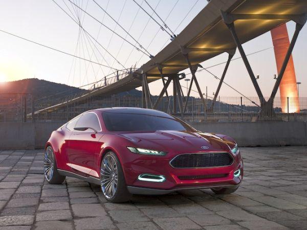 Ford quiere conectar la gestión de sus motores a la Nube