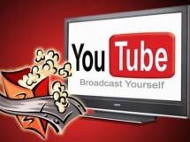 YouTube incorpora a Gran Bretaña a su servicio de alquiler de películas