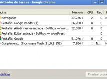 Google Chrome y cuatro trucos útiles que podemos utilizar