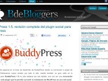 Bdebloggers estrena nuevo diseño