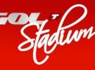 Con GolStadium ten en directo todos los partidos de fútbol en la red