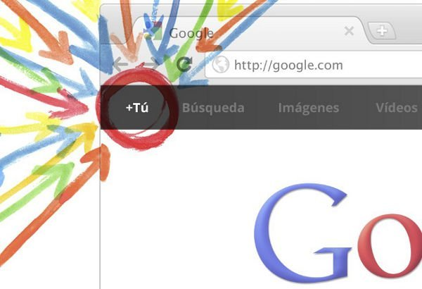 Google+ se vinculara a blogger