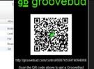 GrooveBud lleva tus listas de reproducción de Groovesharck a todas partes