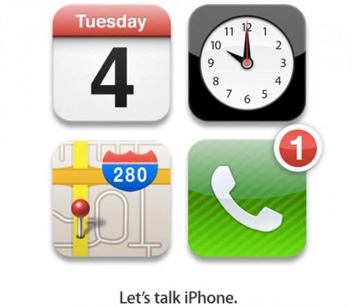 Sigue con nosotros la presentación del nuevo software de Apple