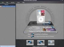 De iPod a PC con iPod to Computer Transfer Ultimate