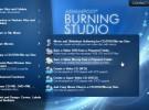 Facebook, Dropbox, Picasa y Flickr, integrados en Ashampoo Burning Studio 11