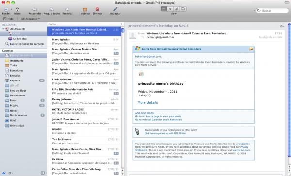 Postbox 3.0 ya disponible