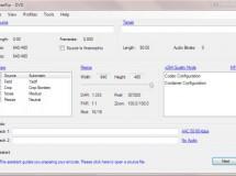Staxrip es un convertidor de vídeo muy recomendable