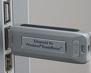ReadyBoost: ¿sirve realmente?