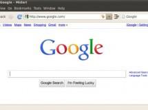 Midori: el navegador que consume muy pocos recursos