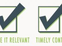 Infografía: 13 consejos básicos para mejorar tu posicionamiento