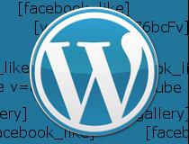 Excluir una imagen de una galería de WordPress