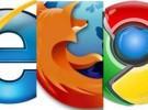 Chrome es el navegador más seguro entre IE9 y Firefox (según Google)