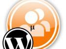 Nueva actualización de BuddyPress para adaptarse a WordPress 3.3