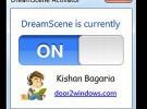 DreamScene Activator: como tener de fondo de pantalla un vídeo en Windows 7