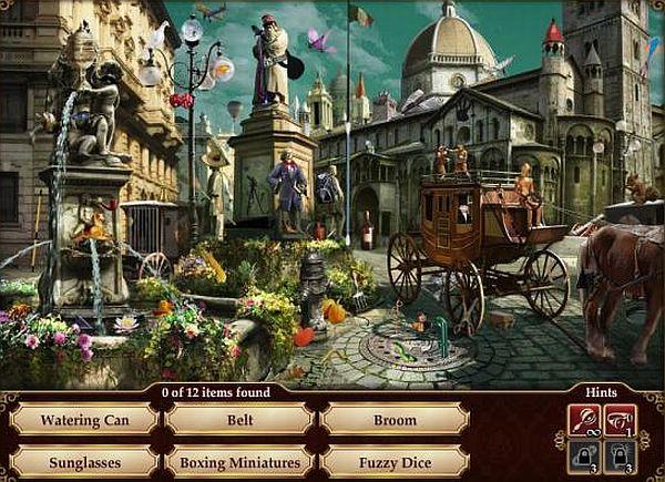 Facebook desvela algunas estadísticas sobre sus juegos: Gardens of Time es el más popular