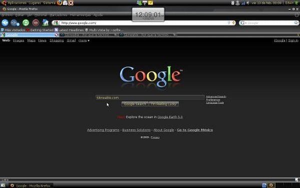 Google permanece como el motor de búsqueda de Firefox por tres años más