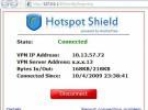 Hotspot Shield incorpora protección adicional contra malware