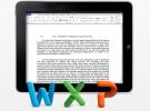 CloudOn, o cómo tener Office en el iPad
