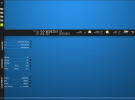 Llega Rainmeter 2.2 con mejoras en rendimiento